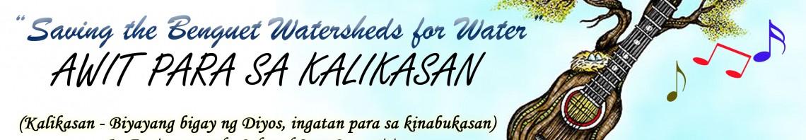 Awit Para Sa Kalikasan – an Environmental-Cultural Song Competition
